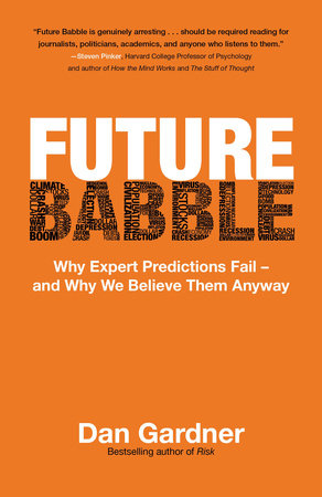 Future Babble by