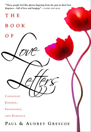 The Book Of Love Letters by