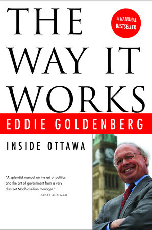 The Way It Works by Eddie Goldenberg