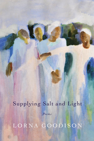 Supplying Salt and Light by
