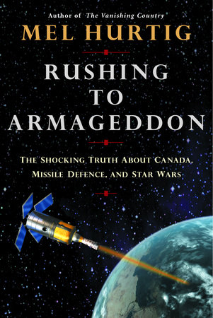 Rushing to Armageddon by