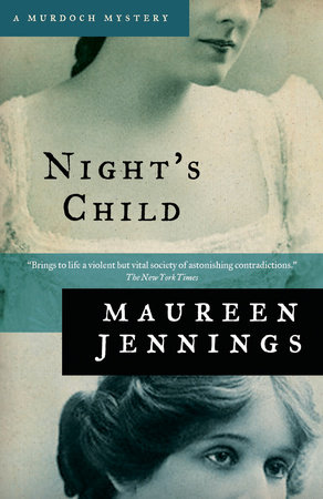 Night's Child by Maureen Jennings