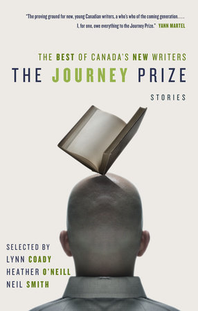 The Journey Prize Stories 20 by