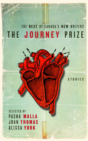 The Journey Prize Stories 22 by