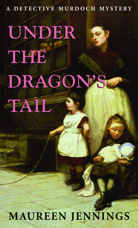 Under the Dragon's Tail by