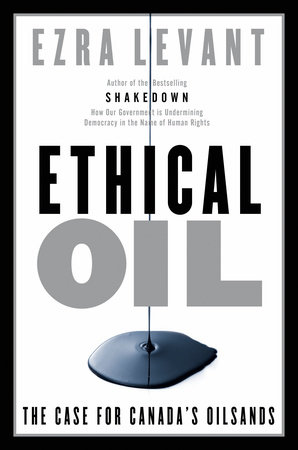 Ethical Oil by