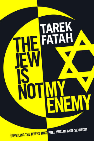 The Jew is Not My Enemy by