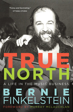 True North by Bernie Finkelstein