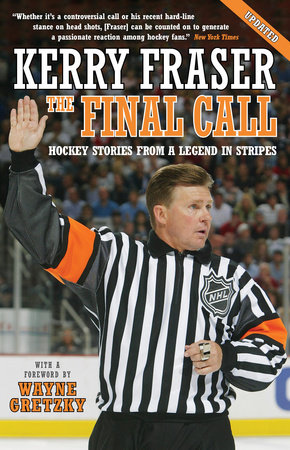 The Final Call by Kerry Fraser