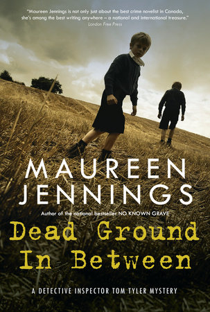 Dead Ground in Between