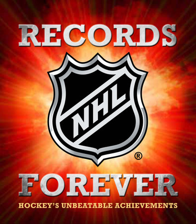 NHL Records Forever by NHL
