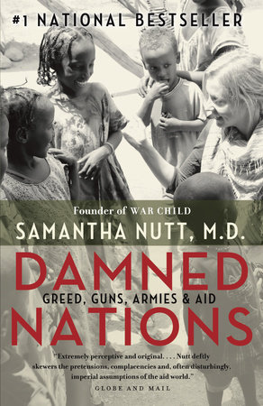 Damned Nations by