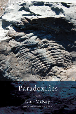 Paradoxides by