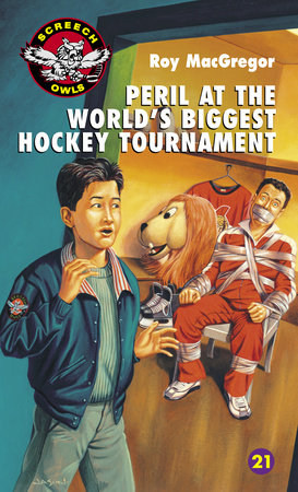 Peril at the World's Biggest Hockey Tournament by