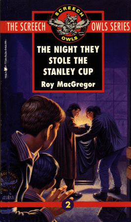 The Night They Stole the Stanley Cup (#2) by