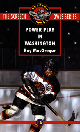 Power Play In Washington (#16) by