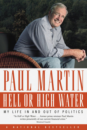Hell or High Water by