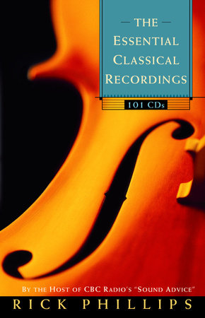 The Essential Classical Recordings by