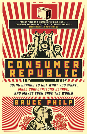 Consumer Republic by