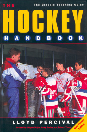 The Hockey Handbook by