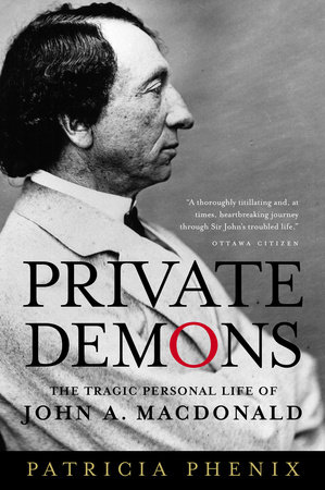 Private Demons by