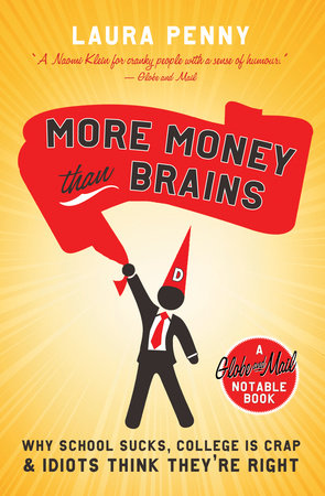 More Money Than Brains by