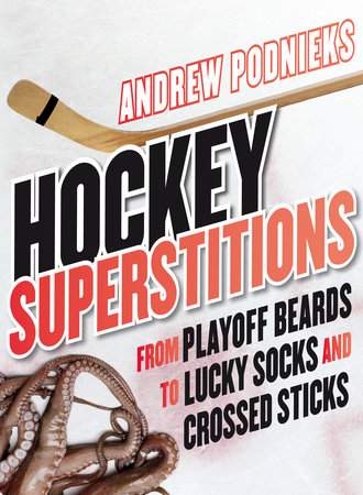 Hockey Superstitions by
