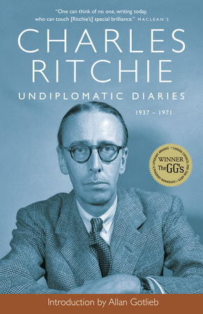 Undiplomatic Diaries by
