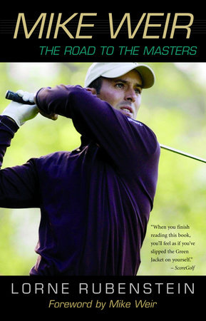 Mike Weir by