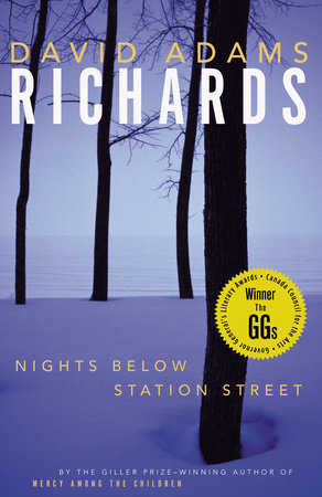 Nights Below Station Street by