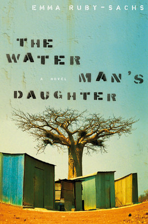 The Water Man's Daughter by