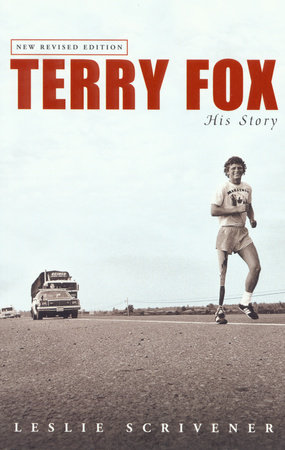 Terry Fox by