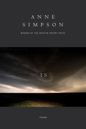 Is by Anne Simpson