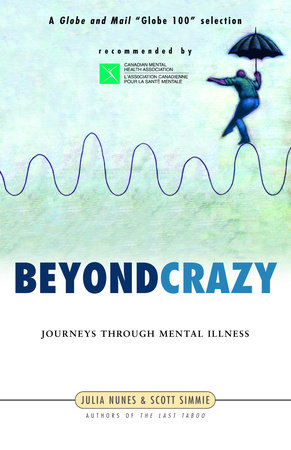 Beyond Crazy by Scott Simmie and Julia Nunes