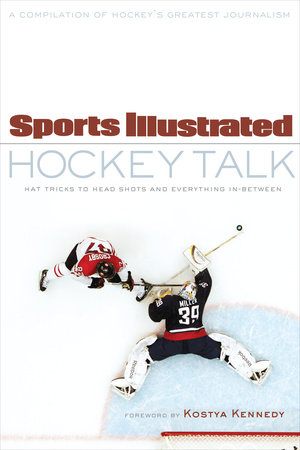 Sports Illustrated Hockey Talk by