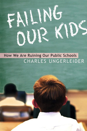 Failing Our Kids by