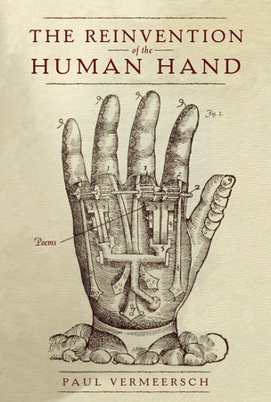 The Reinvention of the Human Hand by