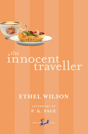 The Innocent Traveller by