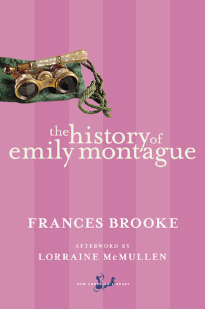 The History of Emily Montague by
