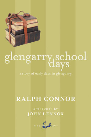 Glengarry School Days by