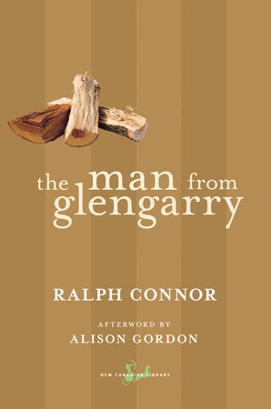 The Man from Glengarry by Ralph Connor