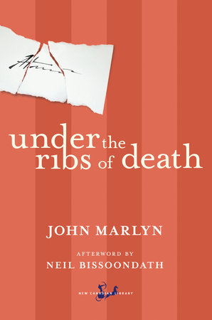 Under the Ribs of Death by