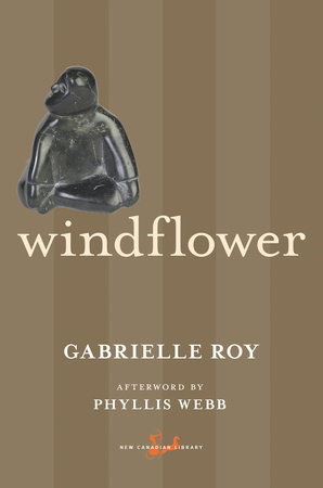 Windflower by