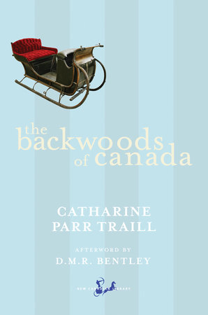 The Backwoods of Canada by