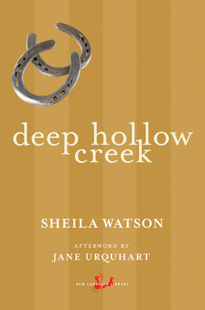Deep Hollow Creek by