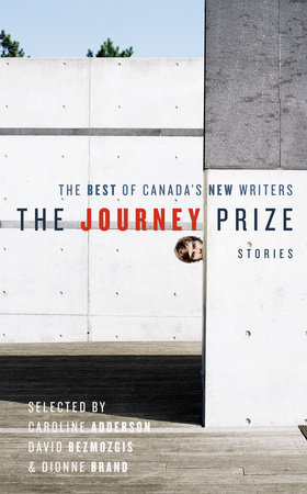 The Journey Prize Stories 19 by