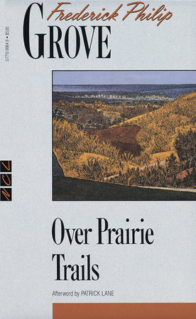 Over Prairie Trails by