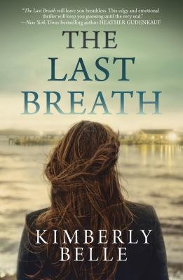 Cover of The Last Breath