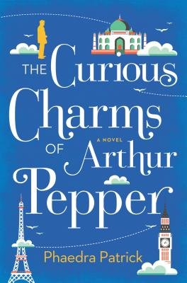 Cover of The Curious Charms of Arthur Pepper