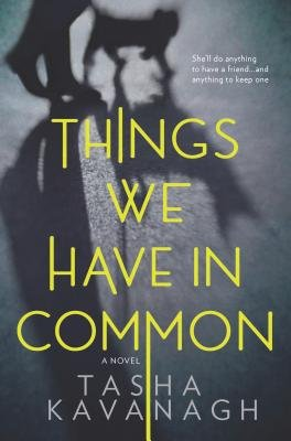Cover of Things We Have in Common